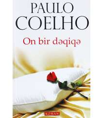Paulo Cohelho - On bir dəqiqə