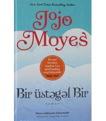 Jojo Moyes - Bir üstəgəl Bir