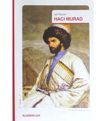Lev Tolstoy - Hacı Murad
