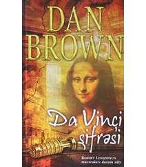 Dan Brown - Da Vinci şifrəsi