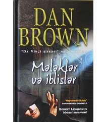 Dan Brown - Mələklər və İblislər