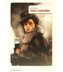 Lev Tolstoy - Anna Karenina