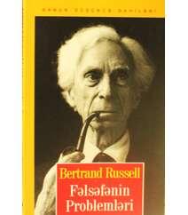 """Bertrand Russell - """"Fəlsəfənin Problemləri"""""""