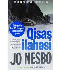 Jo Nesbo - Qisas ilahəsi