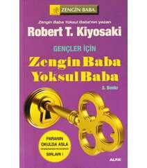 Robert T. Kiyosaki - Zengin Baba Yoksul Baba