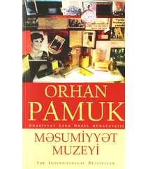 Orhan Pamuk - Məsumiyyət muzeyi