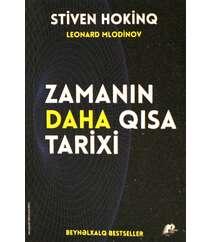 Stiven Hokinq - Zamanın daha qısa tarixi