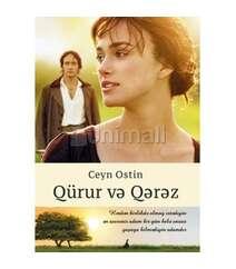 """Ceyn Ostin - """"Qürur və qərəz"""""""