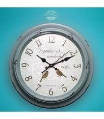 Vintaj divar saatı