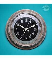Mətbəx üçün divar saatı