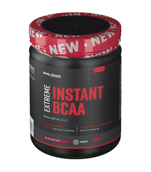 BCAA Blackberry 500gr