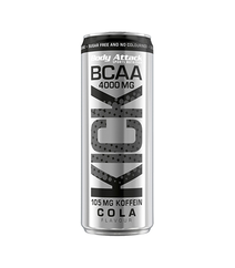 BCAA KICK COLA