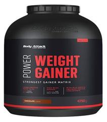 Body Attack Gainer CC 4.75kg