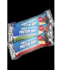 Body Attack Power protein bar Choc 35gr