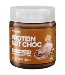 Body Attack Protein Nut Choc hazelnut super 250gr(şokolad yağı)