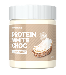 Body Attack protein white choco 250gr