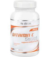 Body Attack Vitamin C Depot