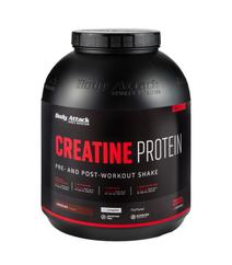 Creatine Protein Vanilla 2000gr