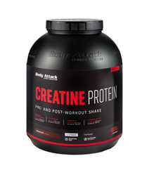 Creatine Protein Strawberry 2kg