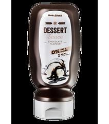 Dessert Sauce Choc Flavour 320gr(0%  yağlılıqlı və səkərli sous)