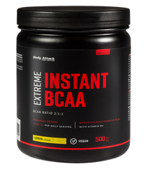 Instant BCAA Cola Flavour 500gr
