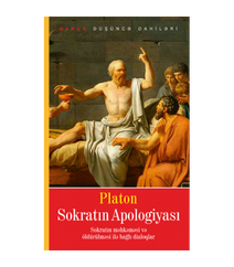 Platon - Sokratın Apologiyası