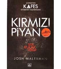 Josh Malerman - Kırmızı Piyano