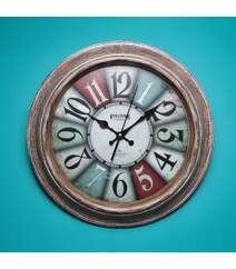 Kreativ divar saatı