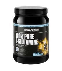 Body Attack 100 pure l-glutamine