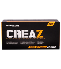 Body Attack Creaz(kreatin)