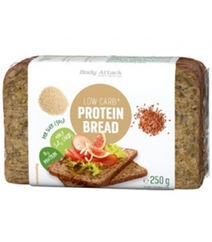 Body Attack Protein Bread 250gr(proteinli çörek)