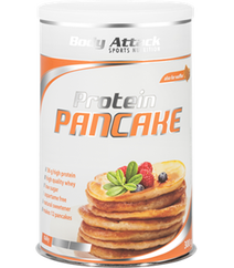 Body Attack Protein Pancake with stevia 300gr