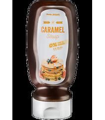 Caramel Sirup 0 Sugar 320ml(0%  yaglılıqlı və səkərli sous)