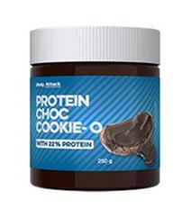 Protein Choc Cookie-O 250gr(proteinli şokolad yağı)