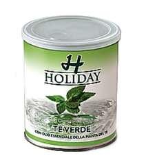 """Yaşıl çay əsaslı mum """"Holiday"""" – 800 ml"""