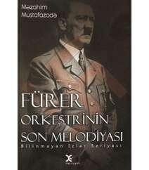 Məzahim Mustafazadə - Fürer orkestrinin son melodiyası