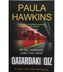 Paula Hawkins - Qatardakı qız