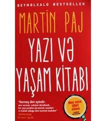 Martin Paj - Yazı və Yaşam kitabı