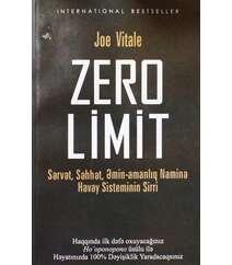 Jeo Vitale - Zero Limit