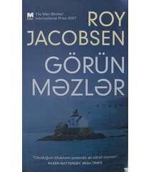 Roy Jacobsen - Görünməzlər