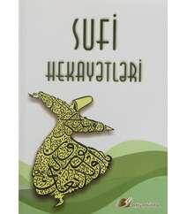 Sufi hekayələri
