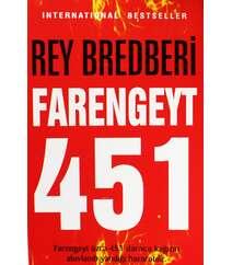 Rey Bredberi - Farengeyt 451