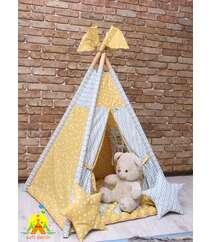 Uşaq üçün çadır