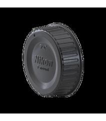 Nikon lens arxa qapağı