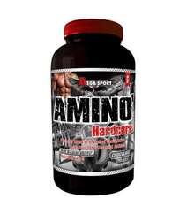 MegaSport Amino Hardcore (325 tab)