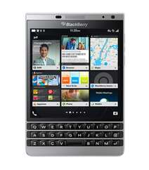 BlackBerry Passport 32GB LTE Silver Edition