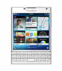 BlackBerry Passport 32GB LTE White