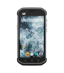 Cat S40 Dual 16Gb 4G LTE Black