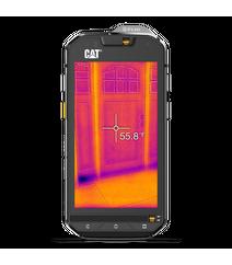 Cat S60 Dual 32GB 4G LTE Black