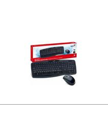 Keyboard & Mouse Genius KB-8000X Wireless